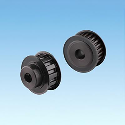 T10-T形齿同步带轮齿形